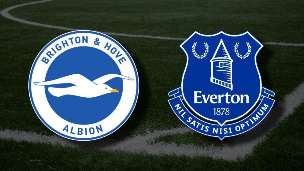 Apostas Brighton x Everton Premier League 12/04/21