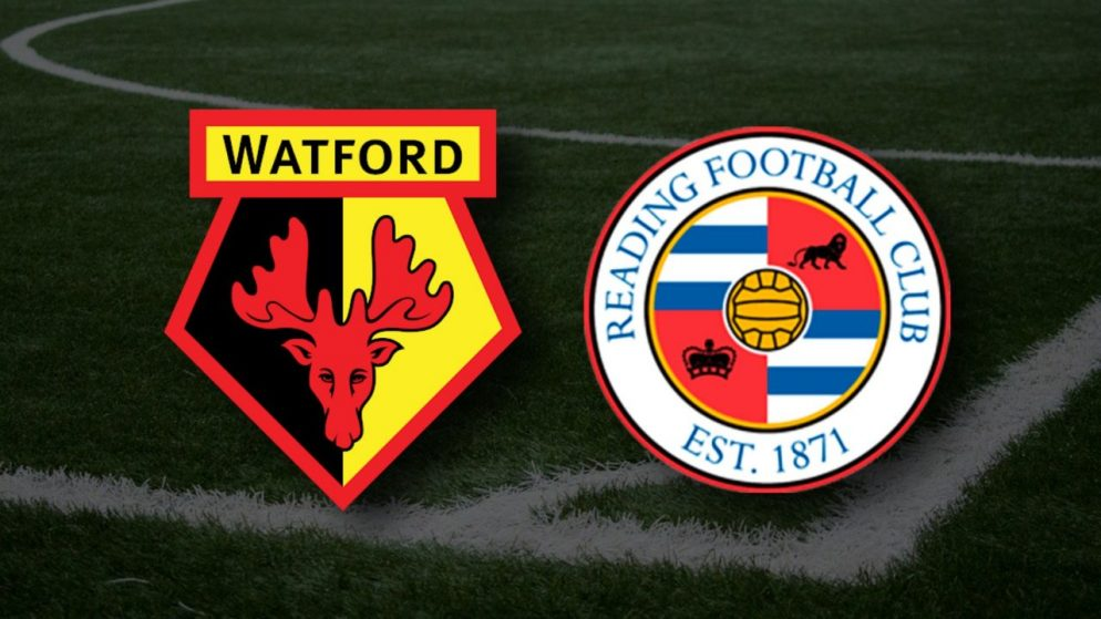 Apostas Watford x Reading Championship 09/04/21