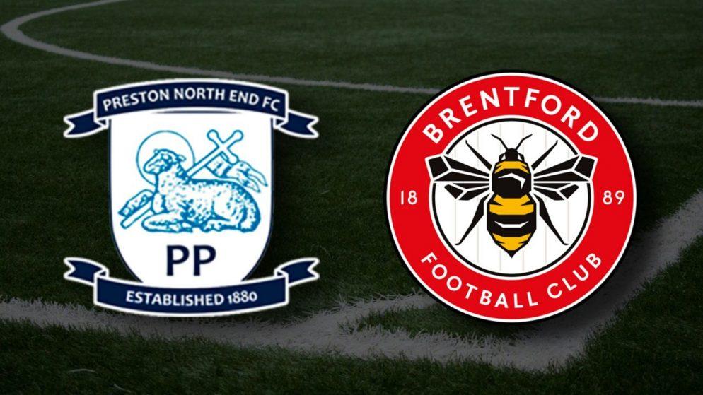 Apostas Preston North End x Brentford Championship 10/04/21