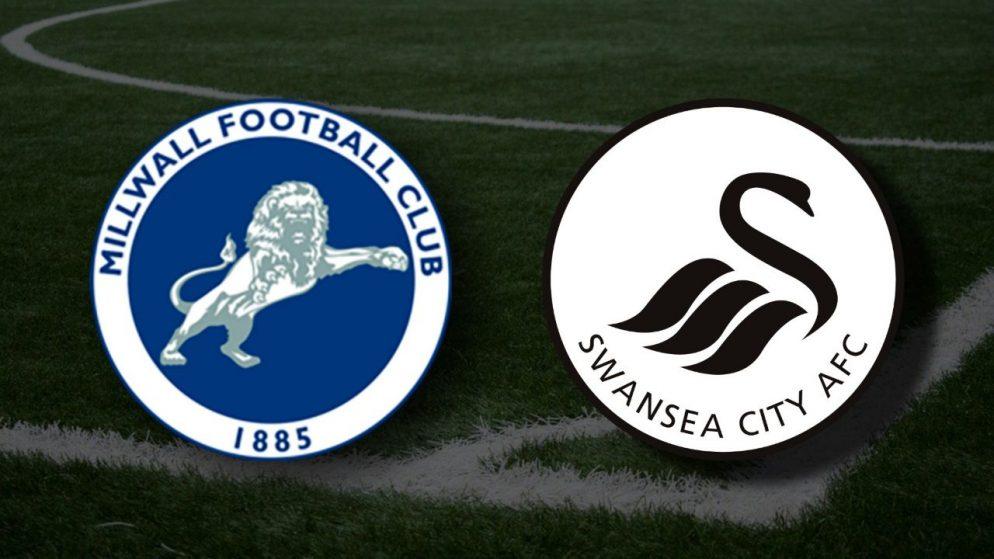 Apostas Millwall x Swansea Championship 10/04/21