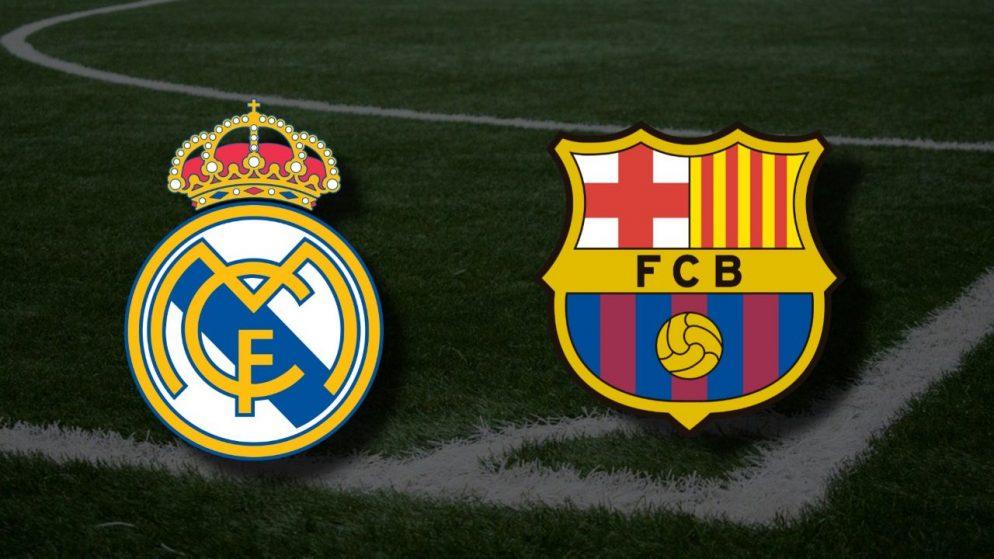 Apostas Real Madrid x Barcelona La Liga 10/04/21