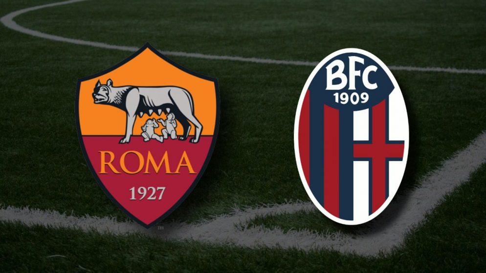 Apostas Roma x Bologna Serie A 11/04/21