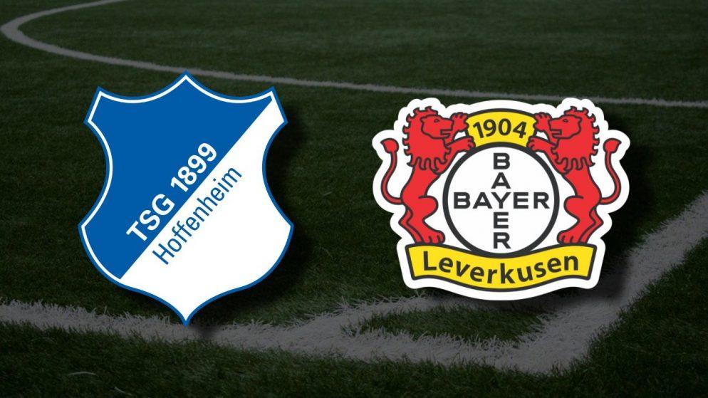 Apostas Hoffenheim x Bayer Leverkusen Bundesliga 12/04/21