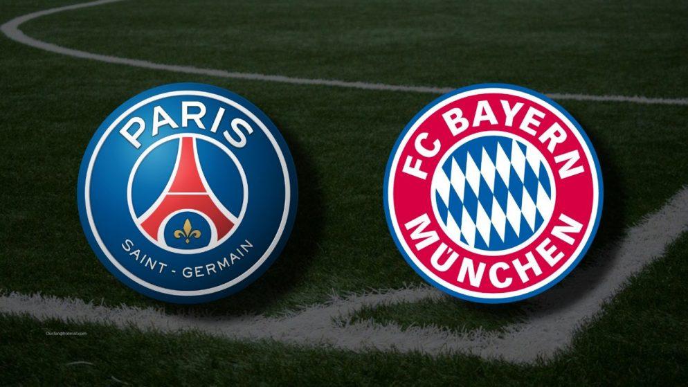 Apostas PSG x Bayern de Munique Liga dos Campeões 13/04/21