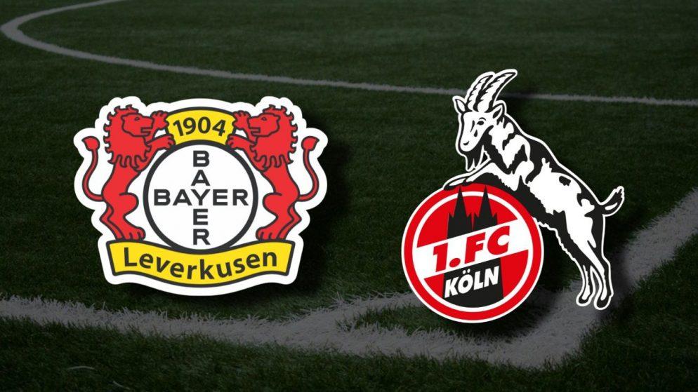 Apostas Bayer Leverkusen x Colônia Bundesliga 17/04/21