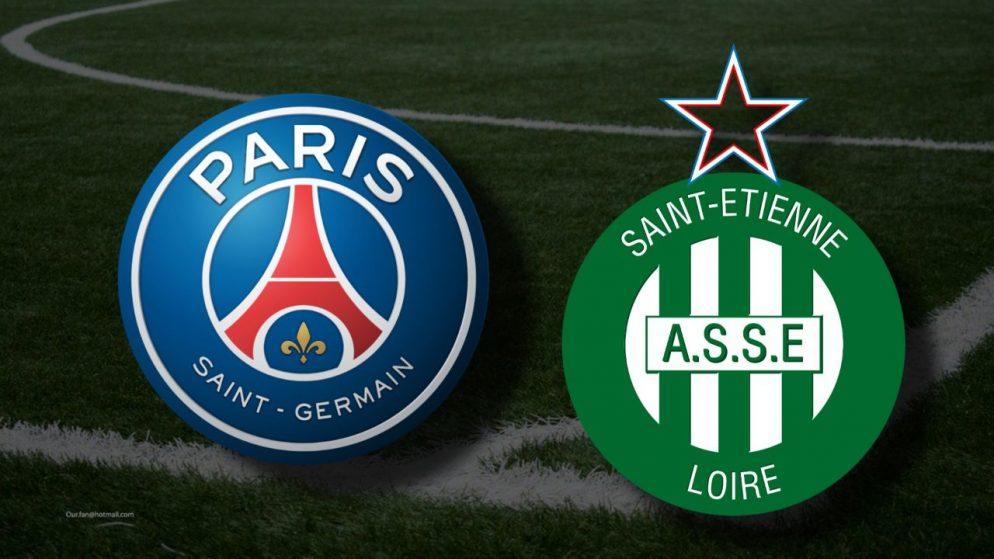 Apostas PSG x Saint-Étienne Ligue 1 18/04/21