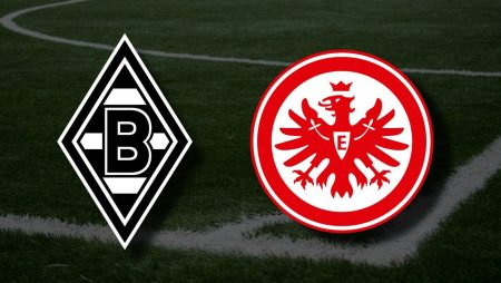 Apostas Borussia M'gladbach x Eintracht Frankfurt Bundesliga 17/04/21