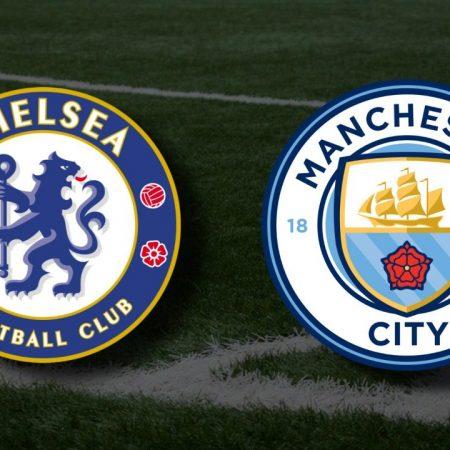 Apostas Chelsea x Manchester City FA Cup 17/04/21