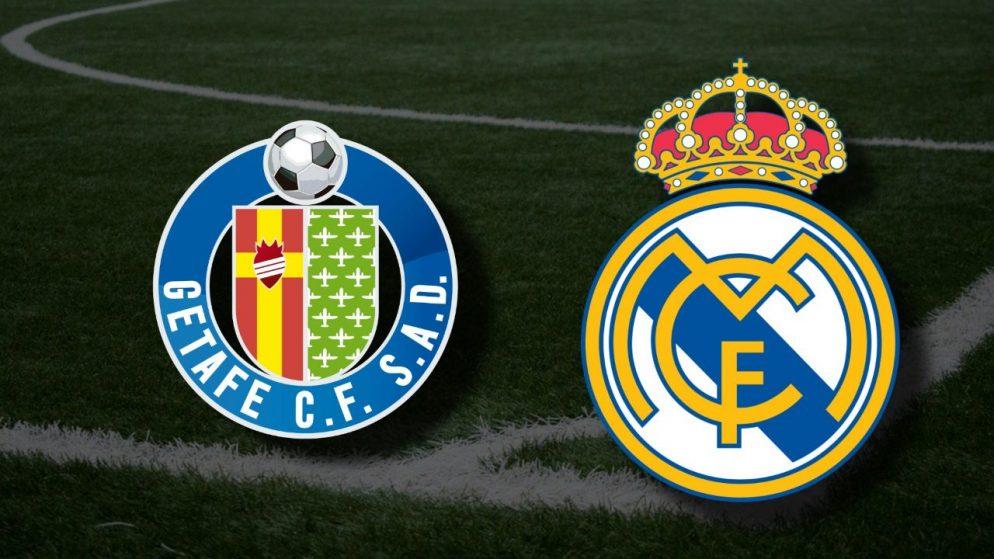 Apostas Getafe x Real Madrid La Liga 18/04/21