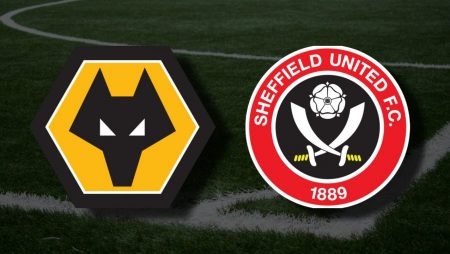 Apostas Wolves x Sheffield United Premier League 17/04/21