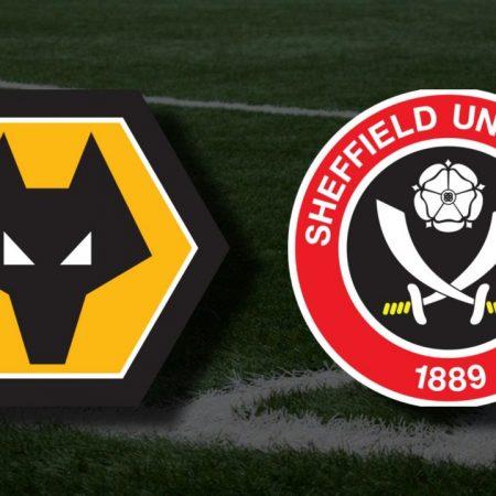 Apostas Wolves x Sheffield United Premier League 17/04/21