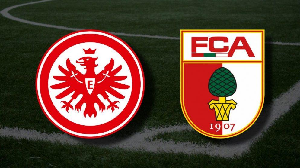 Apostas Eintracht Frankfurt x FC Augsburg Bundesliga 20/04/21