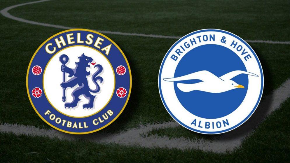 Apostas Chelsea x Brighton Premier League 20/04/21