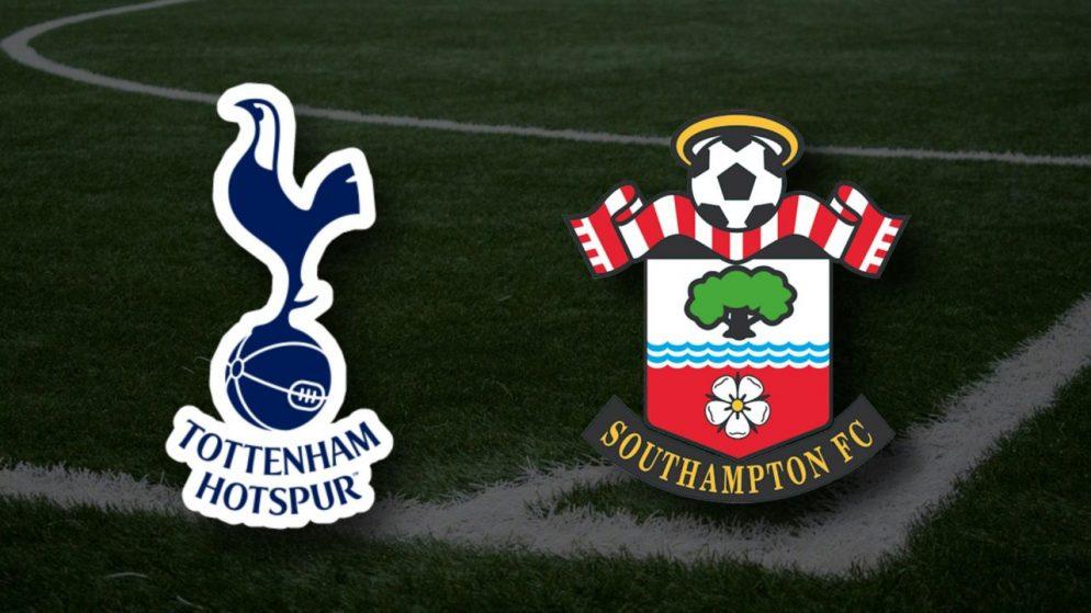 Apostas Tottenham x Southampton Premier League 21/04/21
