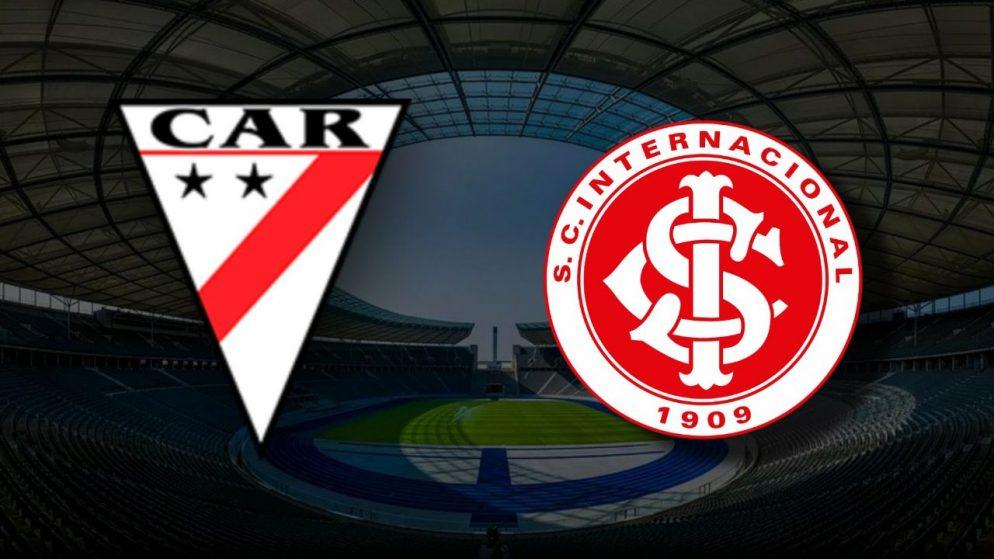 Apostas Always Ready x Internacional Libertadores da América 20/04/21