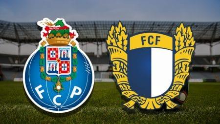 Apostas Porto x Famalicão Primeira Liga NOS 30/04/21