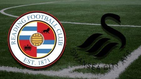 Apostas Reading x Swansea Championship