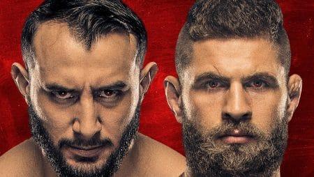 Apostas UFC Reyes x Prochazka 01/05/21