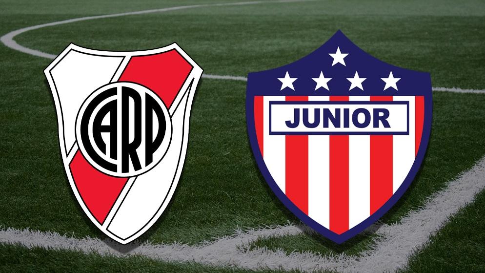 Apostas River Plate x Atlético Junior Copa Libertadores 28/04/21
