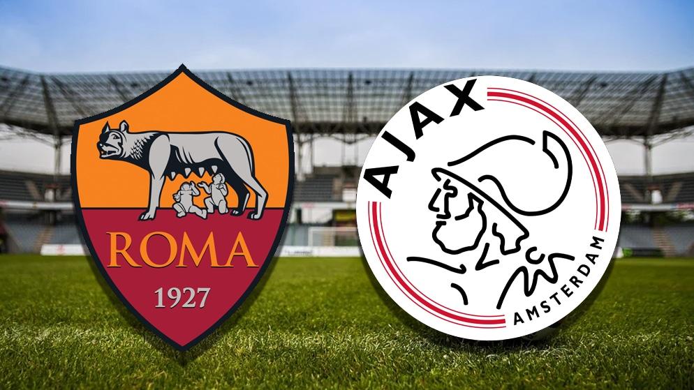 Apostas Roma x Ajax Europa League 15/04/21