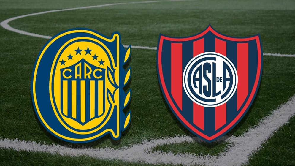 Apostas Rosario Central x San Lorenzo Copa Sul-Americana 28/04/21