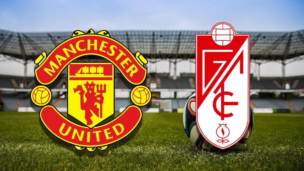 Apostas Manchester United x Granada Europa League 15/04/21