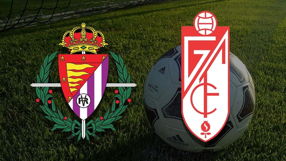 Apostas Valladolid x Granada La Liga 11/04/21