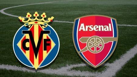 Apostas Villarreal x Arsenal Europa League 29/04/21