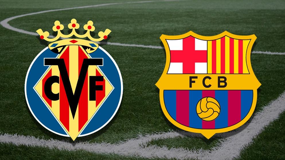 Apostas Villarreal x Barcelona La Liga 25/04/21