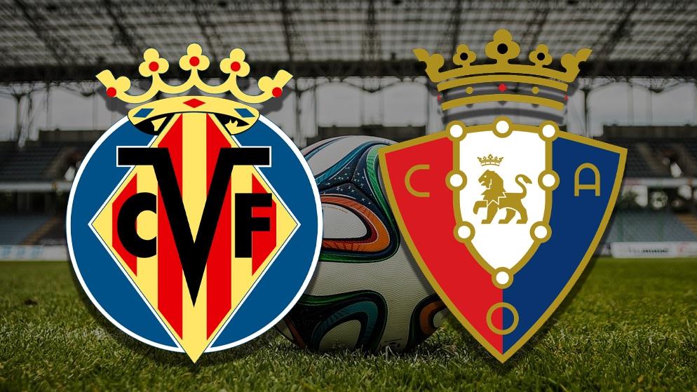 Apostas Villarreal x Osasuna La Liga 11/04/21