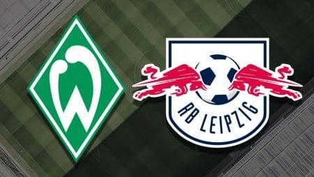 Apostas Werder Bremen x RB Leipzig Bundesliga 10/04/21