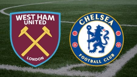 Apostas West Ham x Chelsea Premier League 24/04/21