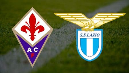 Apostas Fiorentina x Lazio Serie A 08/05/21