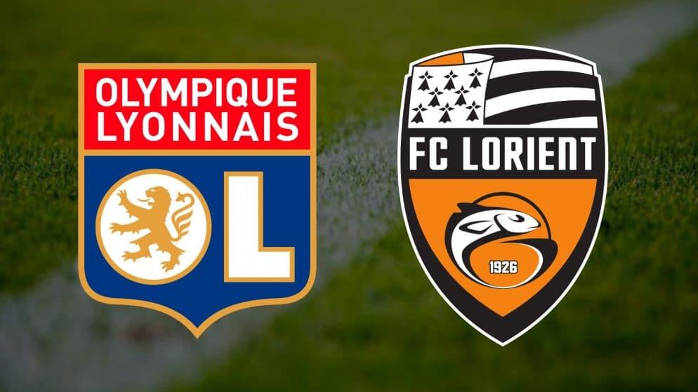 Apostas Lyon x Lorient Ligue 1 08/05/21