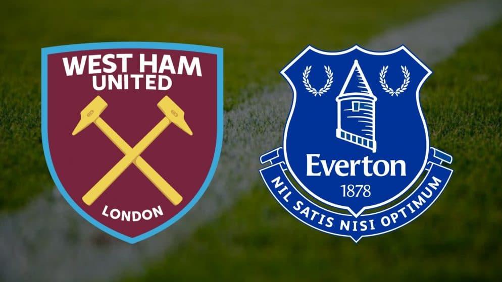 Apostas West Ham x Everton Premier League 09/05/21