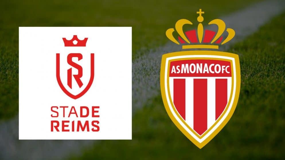 Apostas Reims x Monaco Ligue 1 09/05/21