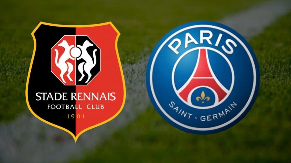Apostas Rennes x PSG Ligue 1 09/05/21