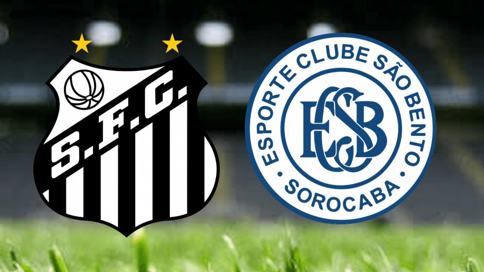 Apostas Santos x São Bento Paulistão 09/05/21