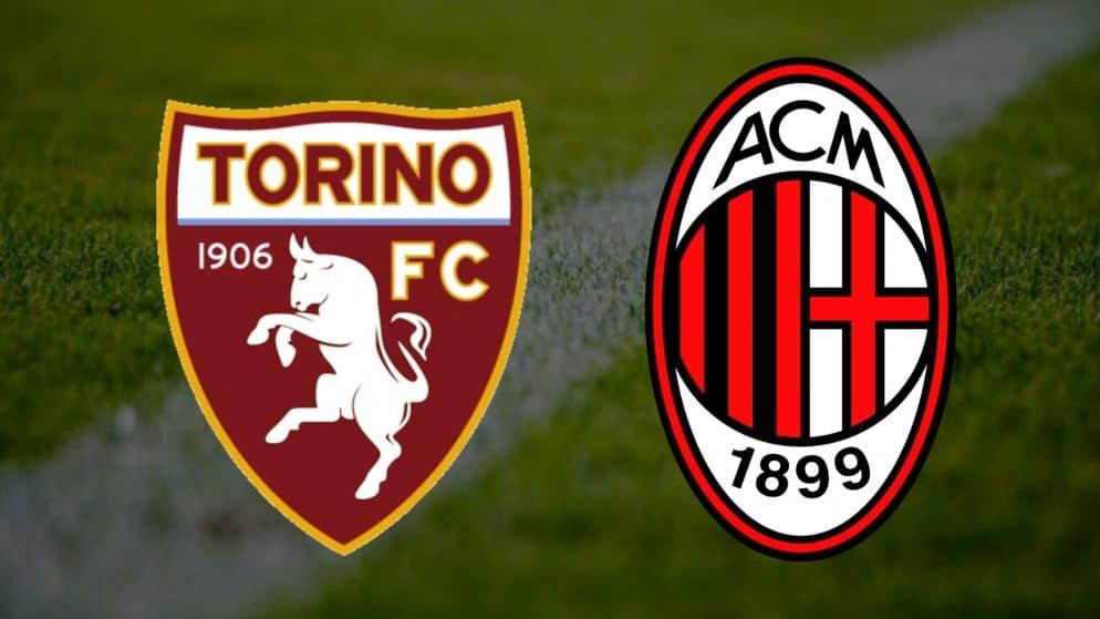 Apostas Torino x Milan Serie A 12/05/21