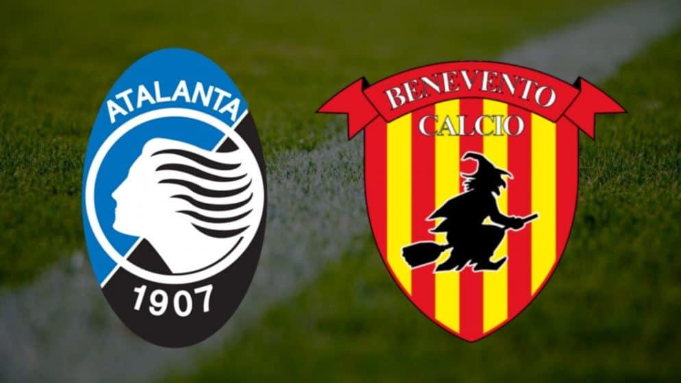 Apostas Atalanta x Benevento Serie A 12/05/21
