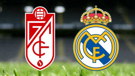 Apostas Granada x Real Madrid La Liga 13/05/21