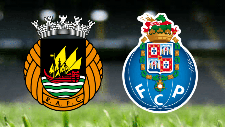 Apostas Rio Ave x FC Porto Liga NOS 15/05/21
