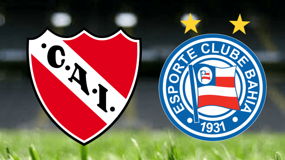 Apostas Independiente x Bahia Copa Sul-Americana 18/05/21