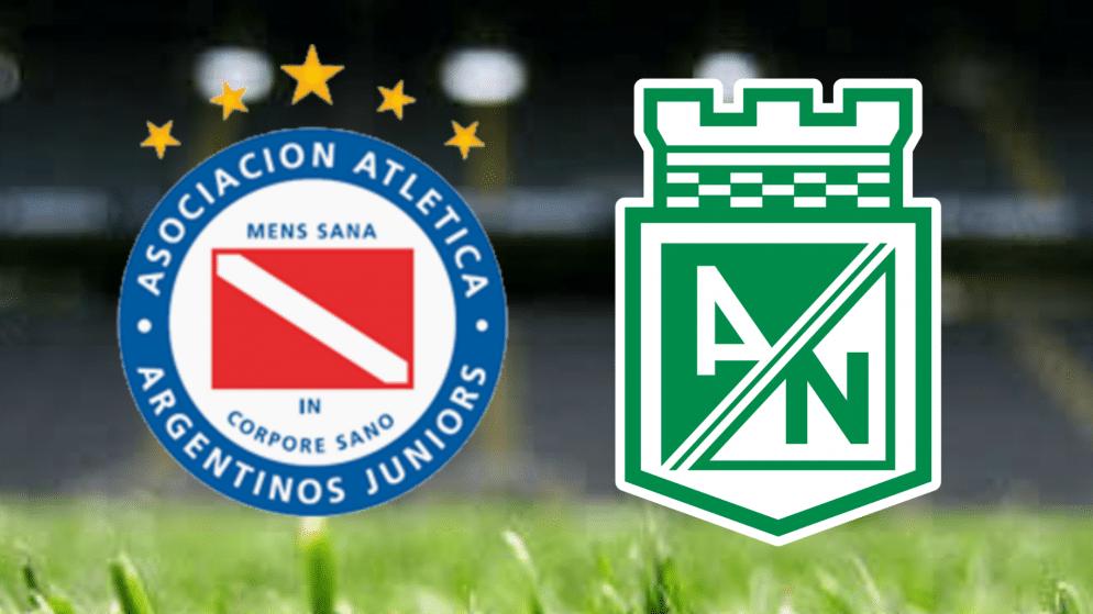 Apostas Argentinos Juniors x Atlético Nacional Libertadores da América 20/05/21