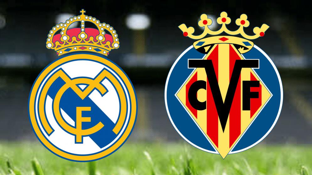 Apostas Real Madrid x Villarreal La Liga 22/05/21