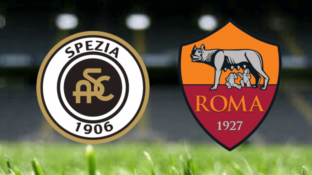 Apostas Spezia x Roma Serie A 23/05/21
