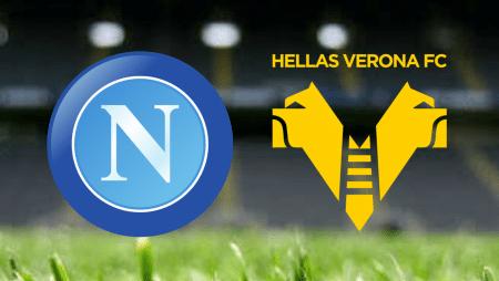 Apostas Napoli x Verona Serie A 23/05/21