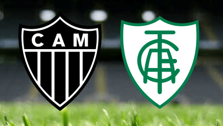 Apostas Atlético Mineiro x América Mineiro Final Campeonato Mineiro 22/05/21