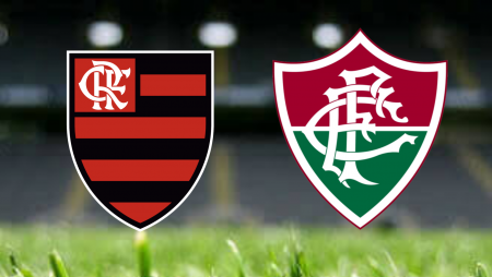 Apostas Flamengo x Fluminense Campeonato Carioca 22/05/21