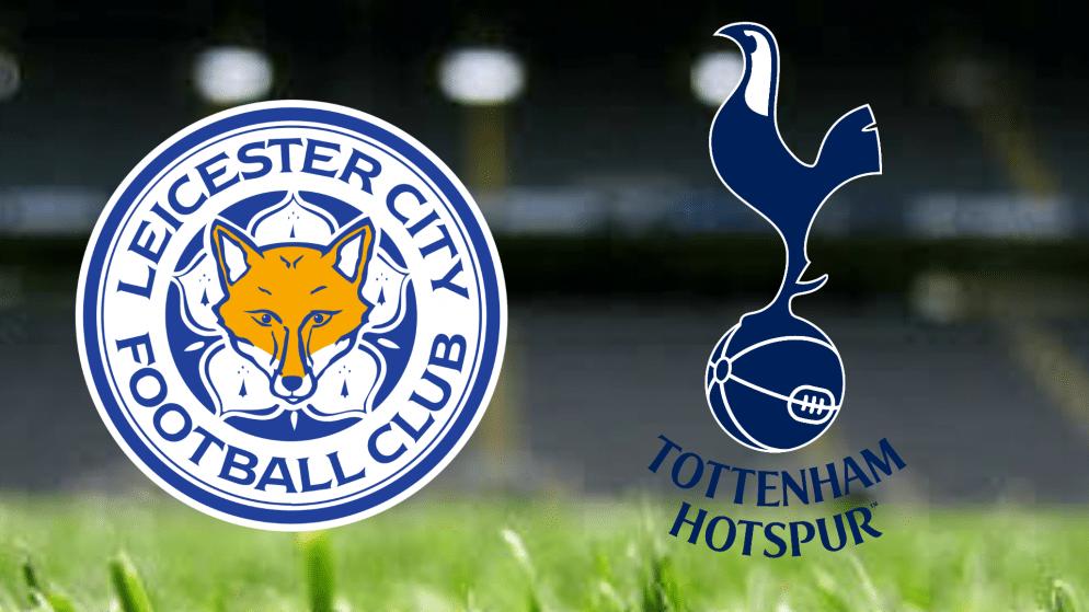 Apostas Leicester x Tottenham Premier League 23/05/21